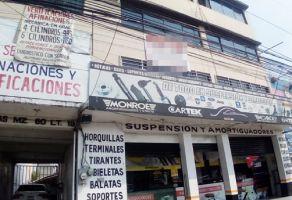 Foto de terreno comercial en renta en Ajusco, Coyoacán, DF / CDMX, 15777421,  no 01