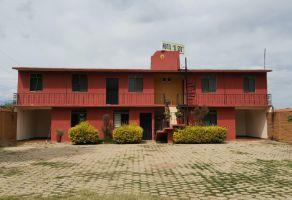 Foto de edificio en renta en Santa María Coyotepec, Santa María Coyotepec, Oaxaca, 17543619,  no 01