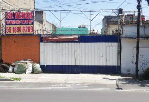 Foto de terreno comercial en venta en 20 de Noviembre, Venustiano Carranza, DF / CDMX, 11077126,  no 01