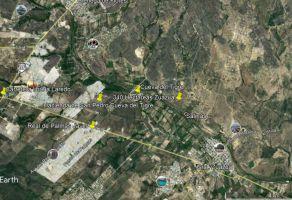 Foto de terreno habitacional en venta en Gral. Zuazua, General Zuazua, Nuevo León, 4993615,  no 01