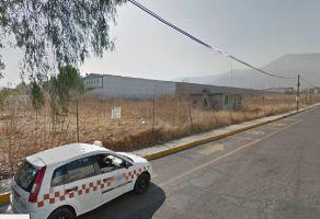 Foto de terreno industrial en venta y renta en Guadalupe Victoria, Ecatepec de Morelos, México, 18870556,  no 01