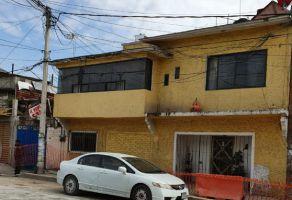 Foto de terreno habitacional en venta en Santa Maria Aztahuacan, Iztapalapa, DF / CDMX, 19824910,  no 01