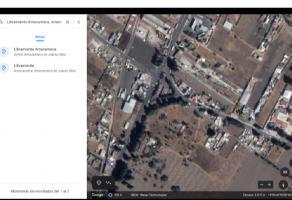 Foto de terreno habitacional en venta en Sector Sacromonte, Amecameca, México, 21110828,  no 01