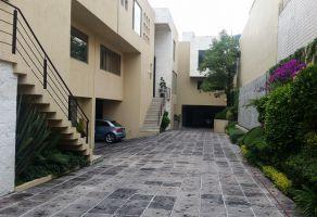Foto de casa en condominio en venta en Jardines del Pedregal de San Ángel, Coyoacán, Distrito Federal, 5081768,  no 01