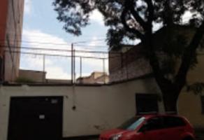Foto de terreno habitacional en venta en Asturias, Cuauhtémoc, DF / CDMX, 17284199,  no 01
