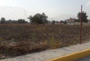 Foto de terreno comercial en venta en San Andrés Jaltenco, Jaltenco, México, 20159012,  no 01
