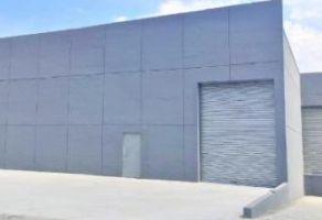 Foto de bodega en renta en Parque Industrial los Nogales, Santa Catarina, Nuevo León, 16843021,  no 01