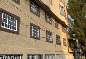 Foto de departamento en renta en San Bartolo Atepehuacan, Gustavo A. Madero, DF / CDMX, 19323722,  no 01