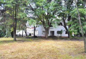 Foto de terreno habitacional en venta en Tlacopac, Álvaro Obregón, DF / CDMX, 15975540,  no 01