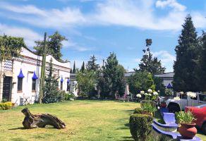 Foto de casa en condominio en renta en San Bartolo Ameyalco, Álvaro Obregón, DF / CDMX, 15014427,  no 01