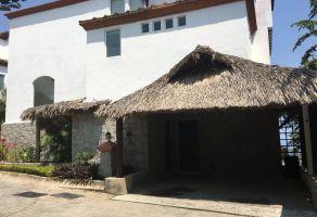 Foto de casa en venta en Brisas del Marqués, Acapulco de Juárez, Guerrero, 6250432,  no 01