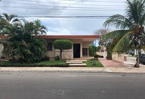 Foto de casa en renta en 26 260, miguel alemán, mérida, yucatán, 0 No. 01