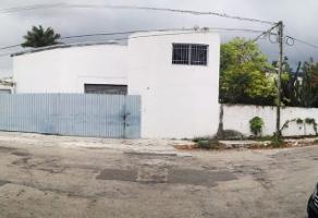 Foto de nave industrial en venta en 26 , garcia gineres, mérida, yucatán, 0 No. 01
