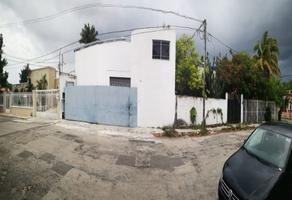 Foto de nave industrial en venta en 26 , garcia gineres, mérida, yucatán, 16677213 No. 01