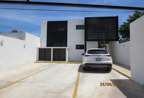Foto de departamento en renta en 26 , maya, mérida, yucatán, 0 No. 01