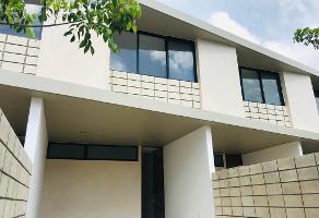 Foto de casa en renta en 26 , montes de ame, mérida, yucatán, 0 No. 01