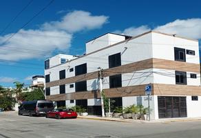 Foto de edificio en venta en 26 , paraíso del carmen, solidaridad, quintana roo, 0 No. 01