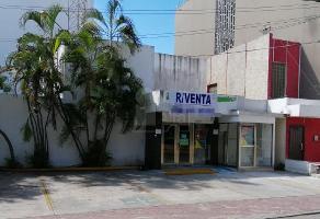 Foto de edificio en venta en 26 , playa del carmen centro, solidaridad, quintana roo, 15141118 No. 01