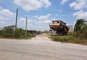 Foto de terreno industrial en venta en 26 , yucalpeten, progreso, yucatán, 0 No. 01