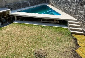 Foto de casa en venta en San Andrés Totoltepec, Tlalpan, DF / CDMX, 16424833,  no 01