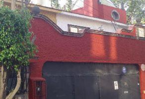 Foto de casa en venta en San Jerónimo Aculco, La Magdalena Contreras, Distrito Federal, 6812169,  no 01
