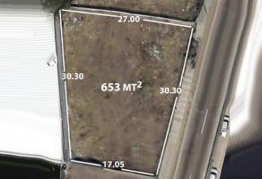 Foto de terreno comercial en venta en La Palmita, Zapopan, Jalisco, 21391549,  no 01
