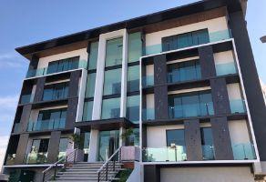 Foto de departamento en venta en Lomas de Angelópolis, San Andrés Cholula, Puebla, 21393064,  no 01