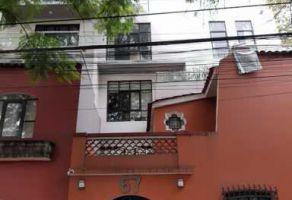 Foto de departamento en renta en Cuauhtémoc, Cuauhtémoc, DF / CDMX, 16948411,  no 01