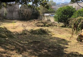 Foto de terreno habitacional en venta en Tepetlixpa, Tepetlixpa, México, 22043364,  no 01