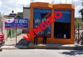 Foto de terreno comercial en venta en Acuitlapilco Primera Sección, Chimalhuacán, México, 16251946,  no 01