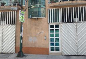 Foto de departamento en renta en San Pedro de los Pinos, Benito Juárez, Distrito Federal, 6894015,  no 01