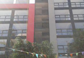 Foto de departamento en renta en Popotla, Miguel Hidalgo, DF / CDMX, 21628596,  no 01
