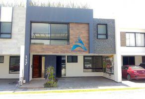 Foto de casa en venta en Jesús Tlatempa, San Pedro Cholula, Puebla, 13656823,  no 01