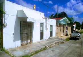 Foto de casa en venta en 26b 333 , manuel crescencio rejon, mérida, yucatán, 17621083 No. 01