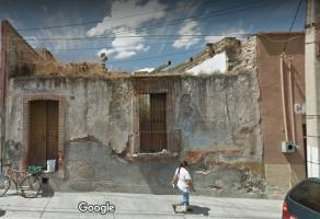 Foto de terreno habitacional en venta en Teocaltiche Centro, Teocaltiche, Jalisco, 6480114,  no 01