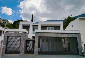 Foto de casa en venta en Lomas Del Valle, San Pedro Garza García, Nuevo León, 17606513,  no 01