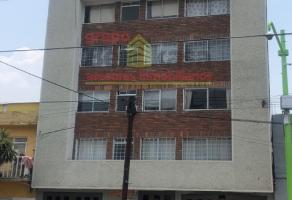 Foto de departamento en renta en Aquiles Serdán, Venustiano Carranza, DF / CDMX, 14919211,  no 01