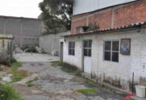 Foto de terreno habitacional en venta en Tlalnepantla Centro, Tlalnepantla de Baz, México, 21239359,  no 01