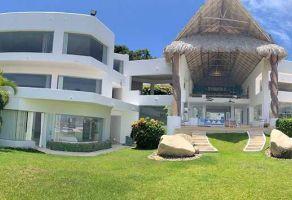 Foto de casa en venta en Playa Guitarrón, Acapulco de Juárez, Guerrero, 6027066,  no 01