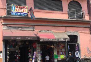 Foto de local en renta en Centro (Área 1), Cuauhtémoc, Distrito Federal, 6879106,  no 01