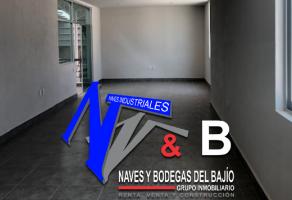 Foto de bodega en renta en Lomas del Mirador, León, Guanajuato, 12841285,  no 01