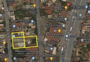 Foto de terreno habitacional en venta en Colinas del Ajusco, Tlalpan, DF / CDMX, 17117176,  no 01