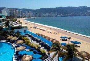 Foto de departamento en venta en Club Deportivo, Acapulco de Juárez, Guerrero, 15628355,  no 01