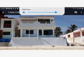 Foto de casa en venta en 27 1, chelem, progreso, yucatán, 20183571 No. 01