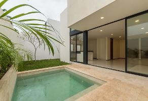 Foto de casa en venta en 27 148, san pedro cholul, mérida, yucatán, 0 No. 01