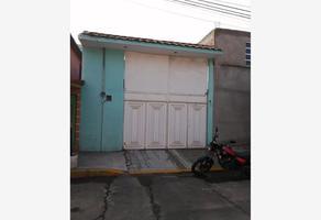 Foto de casa en venta en 27 31, estado de méxico, nezahualcóyotl, méxico, 16074067 No. 01