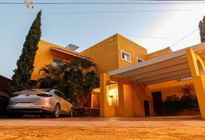 Foto de casa en venta en 27 a , chuburna de hidalgo, mérida, yucatán, 19029702 No. 01