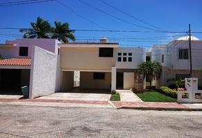 Foto de casa en venta en 27 a , monterreal, mérida, yucatán, 14245662 No. 01