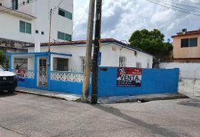 Foto de casa en venta en 27 , ciudad del carmen centro, carmen, campeche, 10780223 No. 01