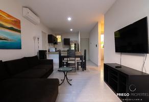 Foto de departamento en venta en 27 , costa azul, progreso, yucatán, 17704618 No. 01